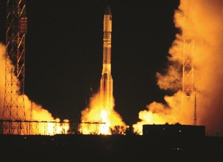 ViaSat launch
