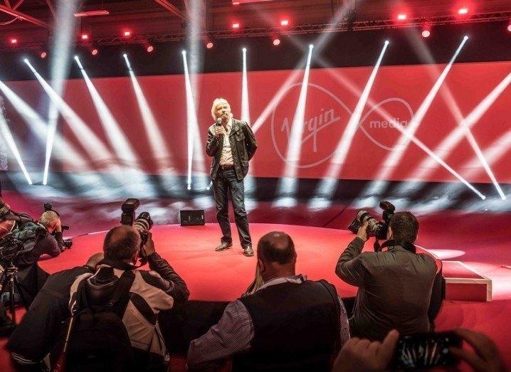 Virgin Media Q4