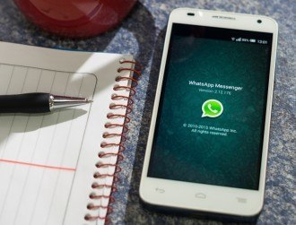 Remember paying for texts? WhatsApp hits 1bn users