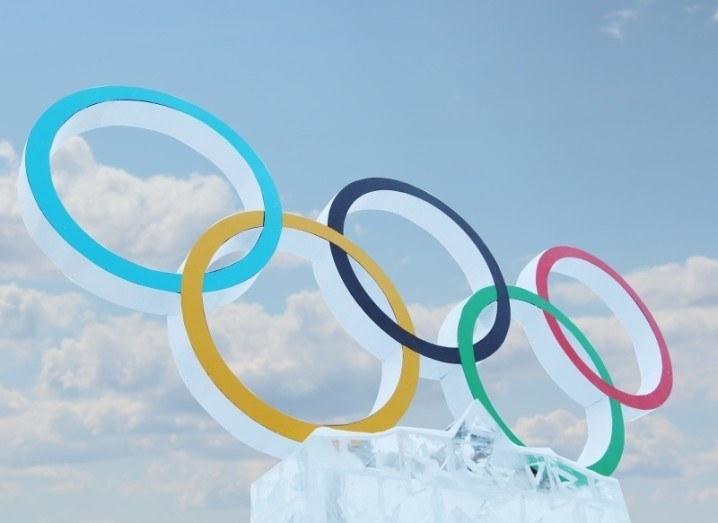 Winter Olympics 5G
