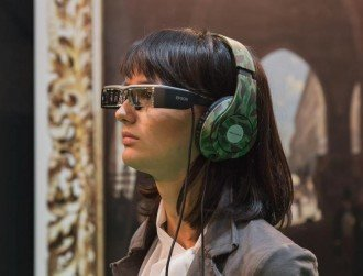 Alibaba leads $793m in Magic Leap funding to make future AR tech