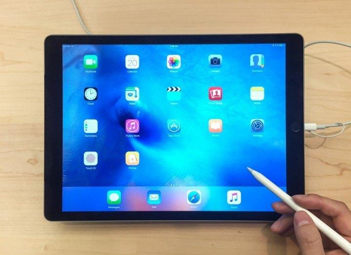 apple-ipad-pro-shutterstock