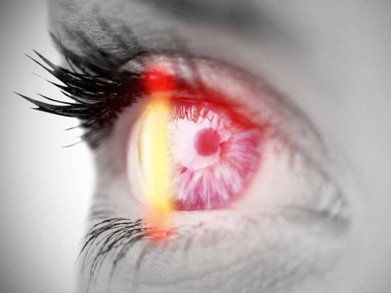 Contact lenses may soon become computer screens