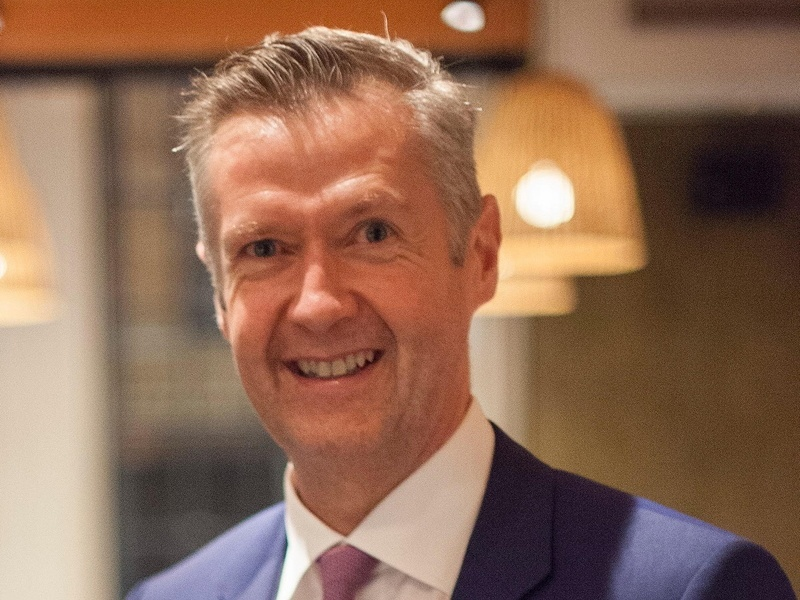 Leaders' Insights: Donal Byrne, Corvil