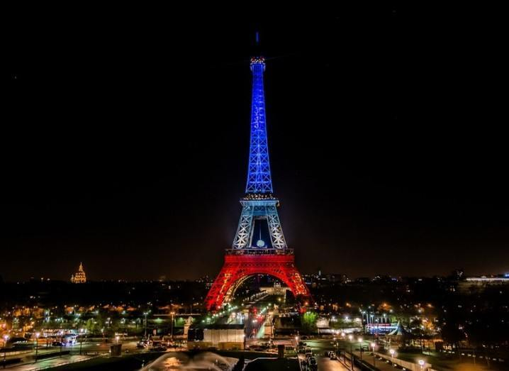 eiffel-tower-france-shutterstock