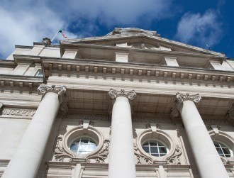 Barry Lowry has been named Irish Government's new CIO