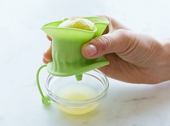 Lekue Lemon Squeezer