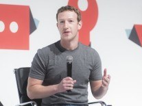 Zuckerberg distances Facebook from Andreessen's offensive India comments