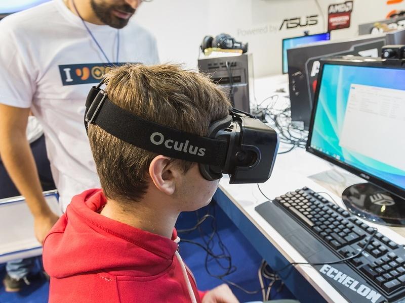 Virtually shocked at eye-watering $1,499 price tag on Oculus Rift PC bundle
