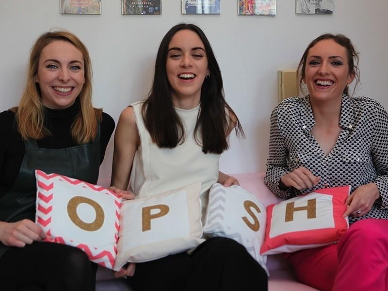 Irish fashion site Opsh wins spot on Microsoft Ventures Accelerator