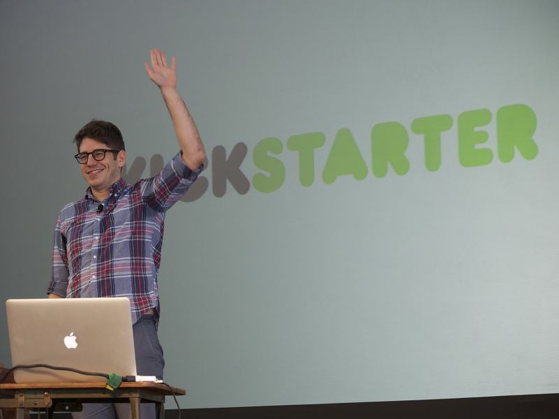 Here are 10 things you never knew about Kickstarter
