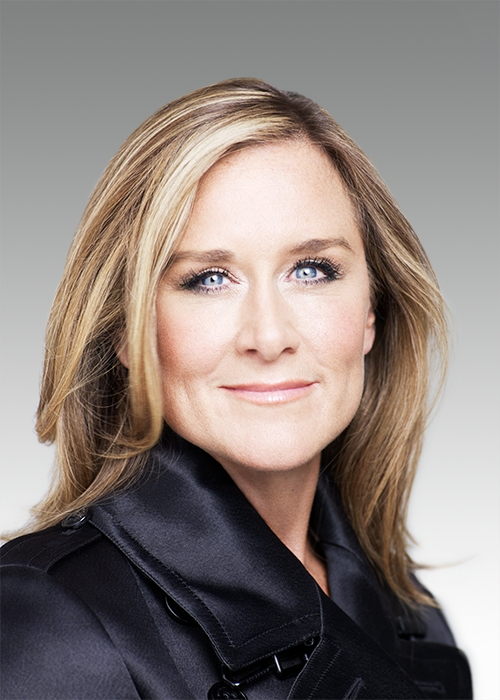 Angela Ahrendts, Apple. Image via Apple