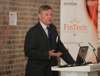 6 fintech start-ups reveal their disruption plans at FinTech Innovation Lab