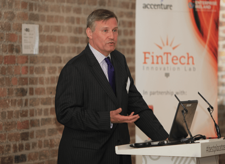 FinTech Innovation Lab Accenture