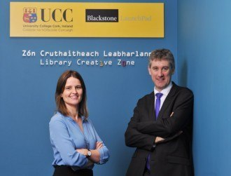 Blackstone LaunchPad for entrepreneurs to kick off in Cork