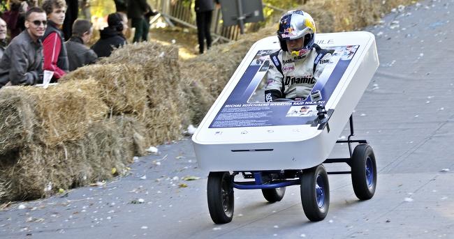 Autonomous car device