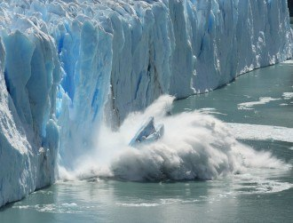 Forget a climate shift in centuries, more like decades, climatologists claim
