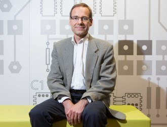 Dirk Pesch of Nimbus: 'We all need to get better at managing data'