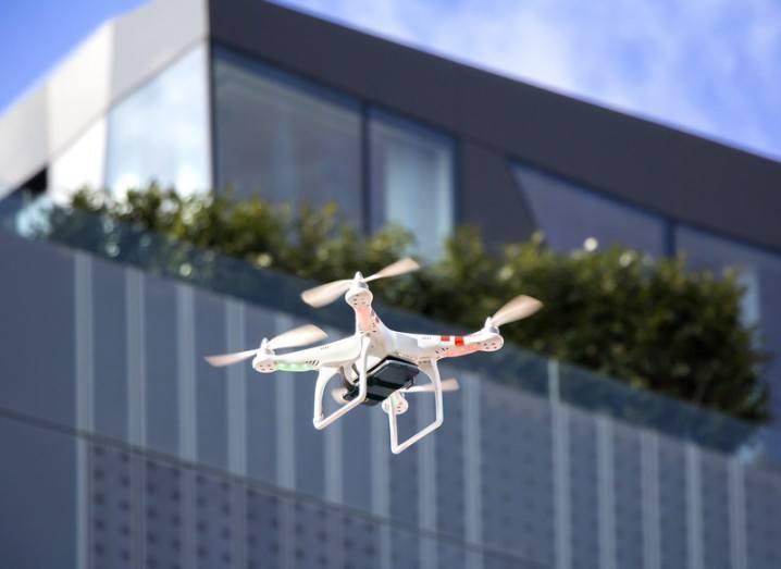 Drones Ireland