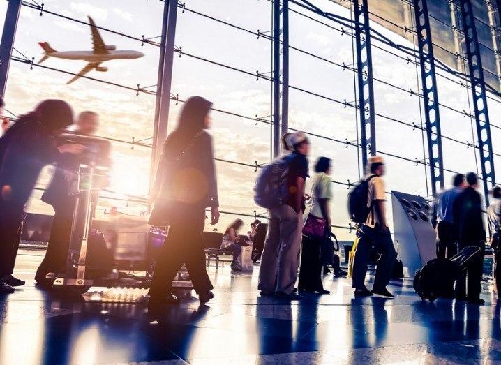 Smart airport hackathon