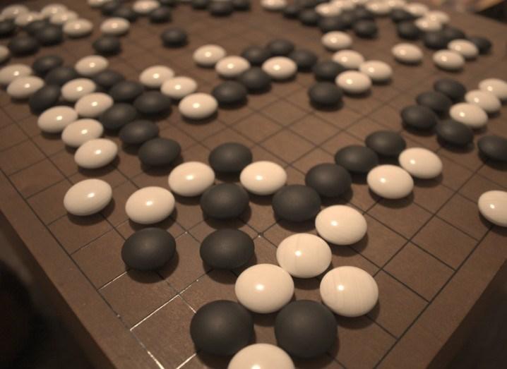 AlphaGo AI