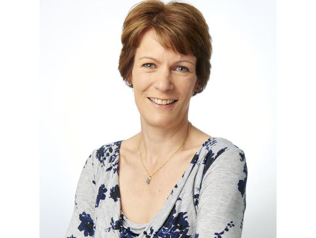 Hazel Moore, FirstCapital