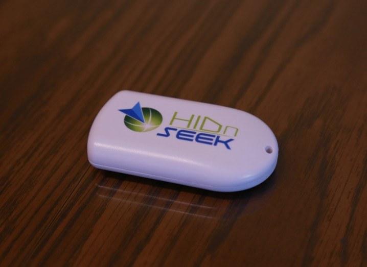 HidnSeek device