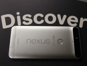Google Nexus 6P review: a big phone with a big heart (video)