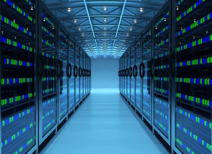 IT-infrastructure-shutterstock