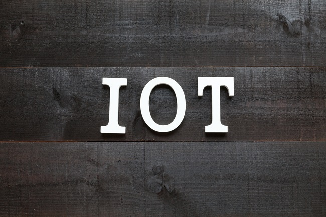 IoT sign