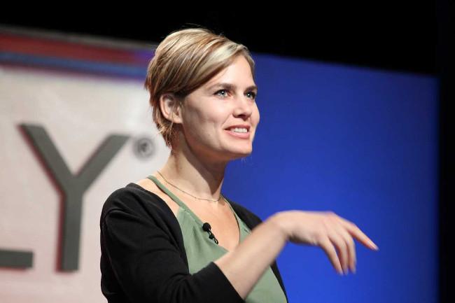 Jennifer Pahlka, via Wikimedia Commons