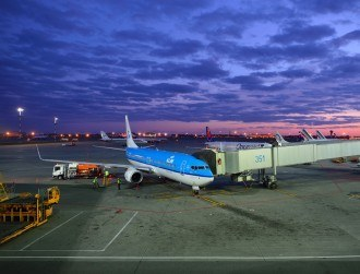 KLM first airline in the world to put boarding passes into Facebook Messenger