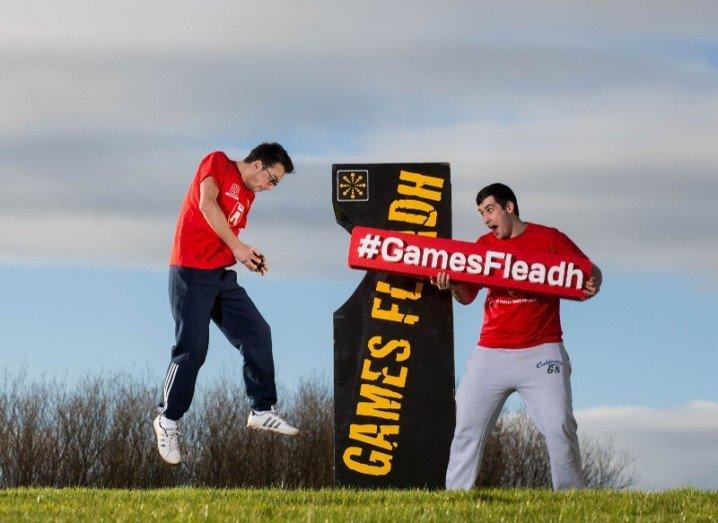 LIT Games Fleadh 15