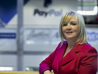 PayPal's Louise Phelan: 'The most important thing you can develop in women is confidence'