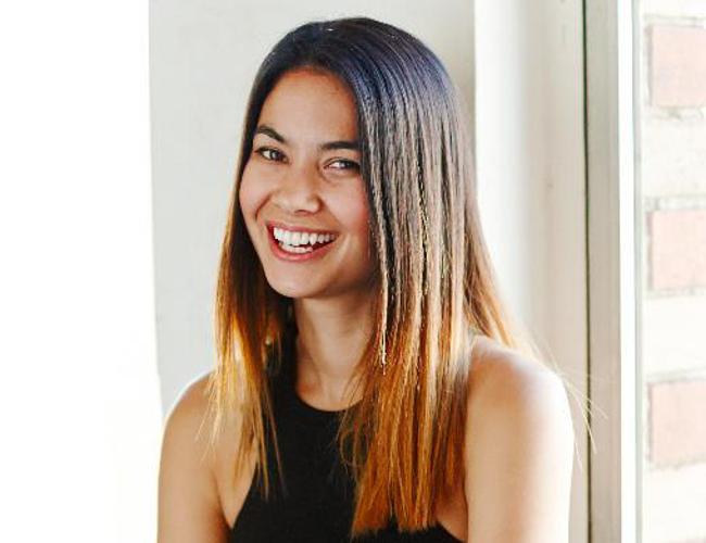 Melanie Perkins, Canva co-founder