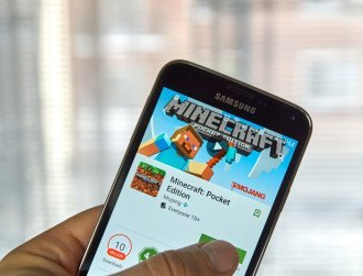 Minecraft modders to get improved editing tools on mobile