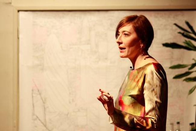 Monica Parker, founder of HATCH