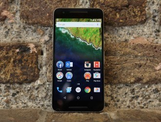 Review: Can the Google Nexus 6P take on the iPhone?