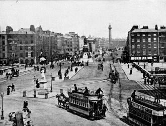 Writings as Gaeilge by 1916 Easter Rising figures go online