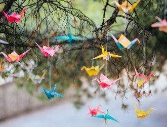 Here's how origami is revolutionising surgery