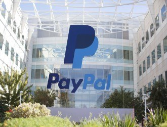 PayPal to hire 100 staff at Dublin hub during April