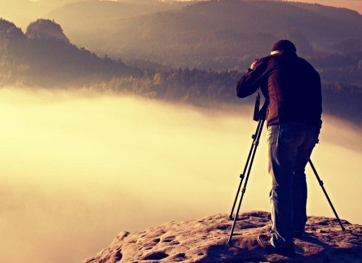 Photographer Nik Google