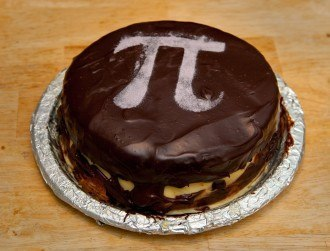 Here's why Pi Day 2016 is 3.1416-times better than normal Pi Day