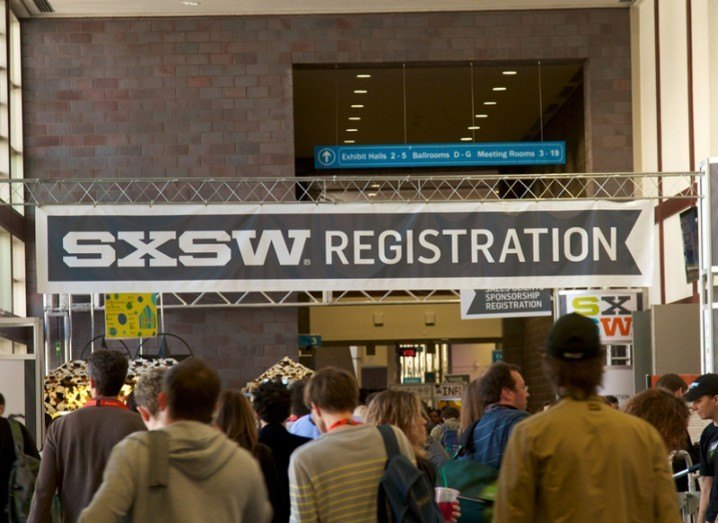 SXSW_weekend_shutterstock