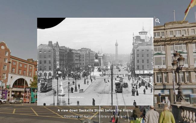 1916 Rising Colin Farrell
