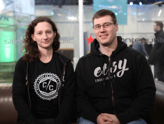 Etsy: 'There's a lot of amazing tech talent and a great community in Dublin'