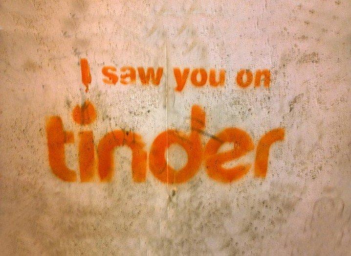 Tinder matchmaking