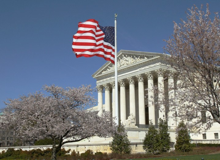 US-supreme-court-apple-fbi-shutterstock