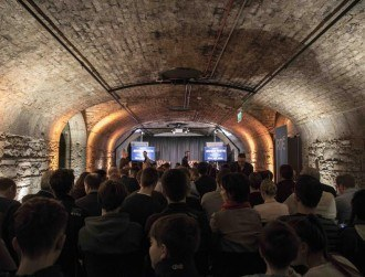 Vaulting ambition: Dogpatch Labs' Dublin Vaults space surpasses 80-event milestone