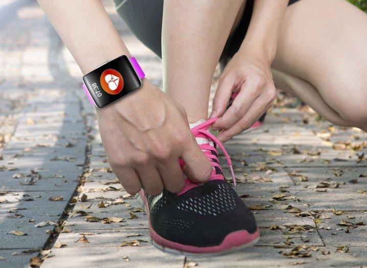 Wearables health medtech